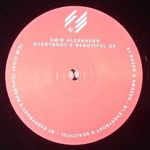 ALEXANDER, Amir - Everybody's Beautiful EP