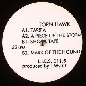 TORN HAWK - Tarifa