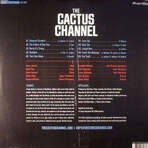 CACTUS CHANNEL, The - Haptics