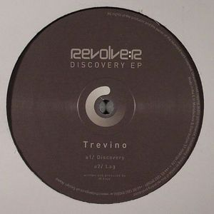 TREVINO - Discovery EP