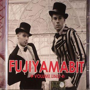FUJIYAMABIT - Fujiyamabit Vol 1