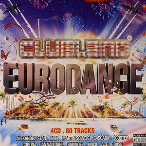 Various Clubland Eurodance Vinyl At Juno Records