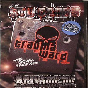 VARIOUS - Stu Grady: Trauma Ward Hardstyle Epidemic Box Set Vol 1-4