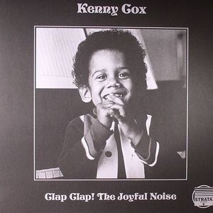 COX, Kenny - Clap Clap! The Joyful Noise