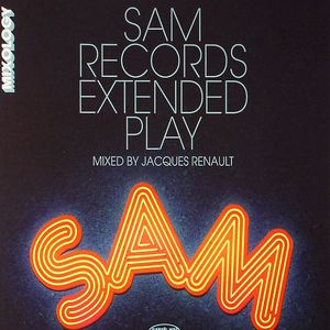 RENAULT, Jacques/VARIOUS - Mixology: Sam Records Extended Play