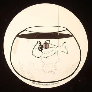 LARS OF ITALY - Crop The Drop EP