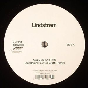 LINDSTROM - Call Me Anytime
