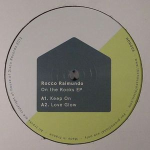 RAIMUNDO, Rocco - On The Rocks EP