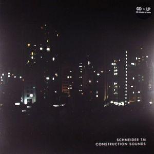 SCHNEIDER TM - Construction Sounds