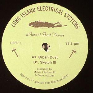 MUTANT BEAT DANCE - Urban Dust