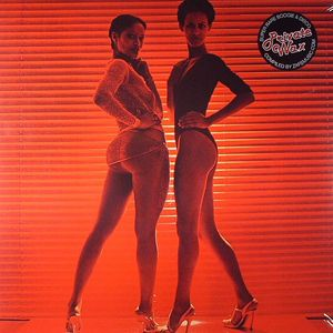 VARIOUS - Private Wax: Super Rare Boogie & Disco Compiled By Zafsmusic.com