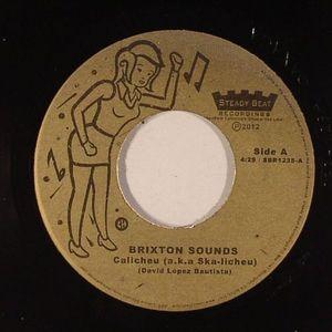 BRIXTON SOUNDS - Calicheu