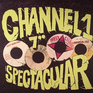 VARIOUS - Channel 1 7