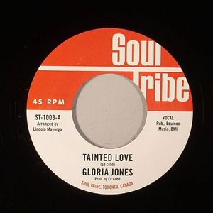 JONES, Gloria - Tainted Love