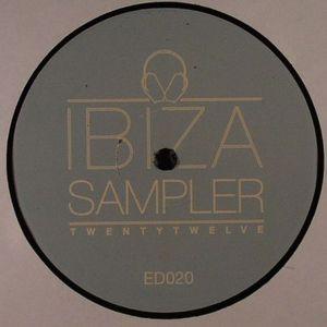BUBBA/LULA CIRCUS/JAMES POPLE/TIMMY P - Electronique Ibiza Sampler 2012
