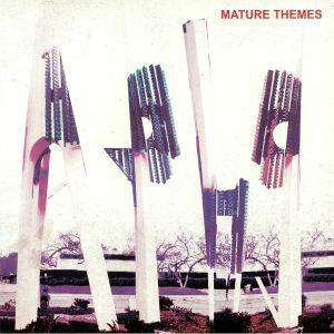 ARIEL PINK'S HAUNTED GRAFFITI - Mature Themes