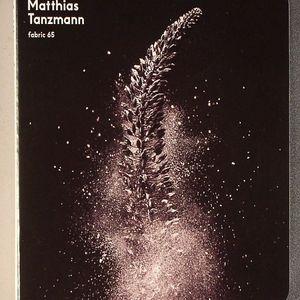 TANZMANN, Matthias/VARIOUS - Fabric 65