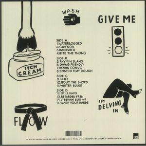 JJ DOOM - Key To The Kuffs