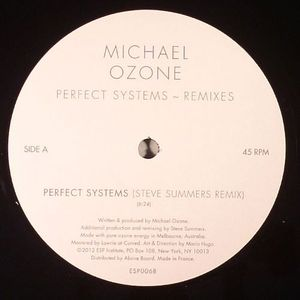OZONE, Michael - Perfect Systems