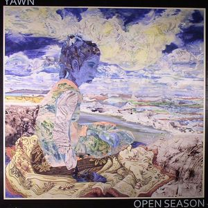 YAWN - Open Season