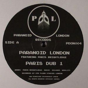 PARANOID LONDON - Paris Dub 1