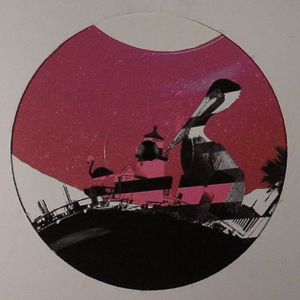 ROCCO, Paolo - Perseverance EP