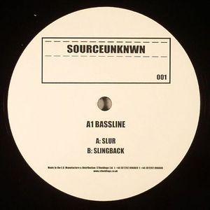 A1 BASSLINE - Slur