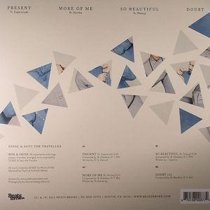 SENSE/SOTU THE TRAVELLER - Rise & Shine