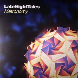 METRONOMY/VARIOUS - Late Night Tales