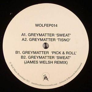 GREYMATTER - Wolf EP 14