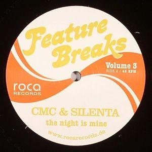 CMC & SILENTA - Feature Breaks Volume 3