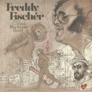 FISCHER, Freddy & HIS COSMIC ROCKTIME BAND - Dreimal Um Die Sonne