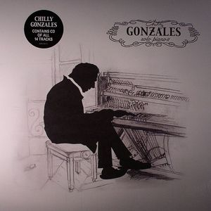GONZALES, Chilly - Solo Piano II