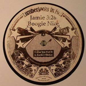 JAMIE 326/BOOGIE NITE - Do The Mickey (repress)