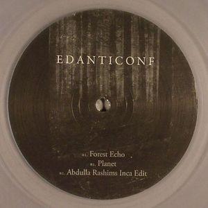 EDANTICONF - Forest Echo
