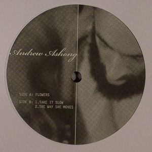 ASHONG, Andrew/THEO PARRISH - Flowers EP