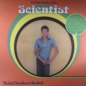 SCIENTIST - The Best Dub Album In The World (remastered)