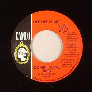 SHARP, Dee Dee - Comin' Home Baby