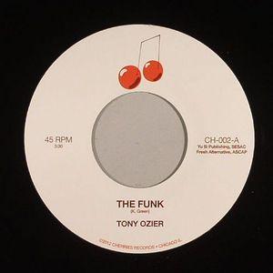 OZIER, Tony - The Funk