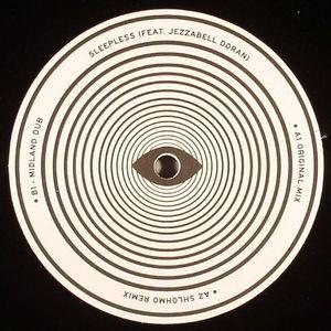 FLUME feat JEZZABELL DORAN - Sleepless