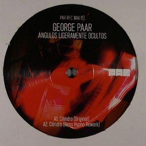 PAAR, George - Angulos Ligeramente Ocultos
