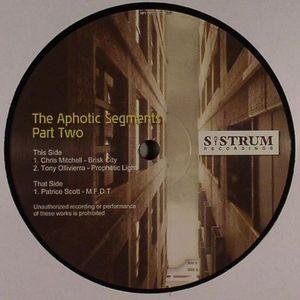 MITCHELL, Chris/TONY OLLIVIERRA/PATRICE SCOTT - The Aphotic Segments Part Two