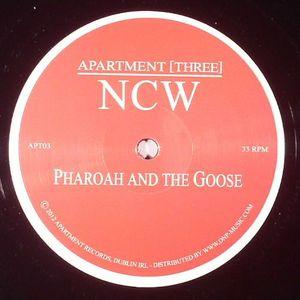 NCW - Pharoah & The Goose