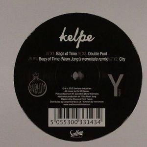 KELPE - Bags Of Time EP