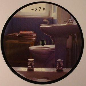ANDREASSON, Daniel - Bath Trax EP