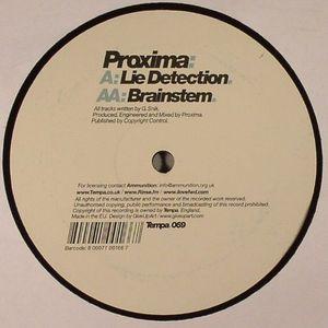 PROXIMA - Lie Detection