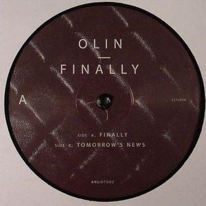 OLIN - Finally