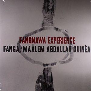 FANGA/MAALEM ABDALLAH GUINEA - Fangnawa Experience