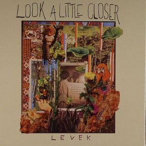 LEVEK - Look A Little Closer