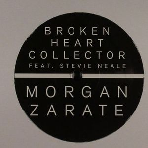 ZARATE, Morgan feat STEVIE NEALE - Broken Heart Collector